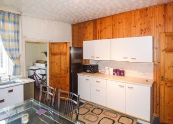 Thumbnail 3 bed terraced house for sale in Gladstone Street, Leek