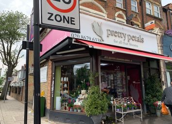 Thumbnail Retail premises to let in Streatham High Street, London