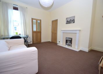 Thumbnail 3 bed flat to rent in King John Terrace, Heaton, Newcastle Upon Tyne
