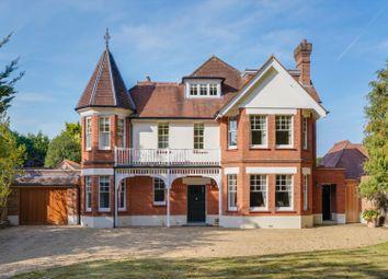 Littleworth Common Road, Esher, Surrey KT10. 6 bed detached house for sale