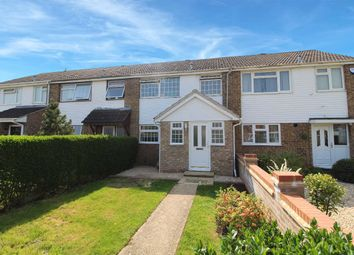 Thumbnail 3 bed terraced house for sale in Mepham Road, Wootton