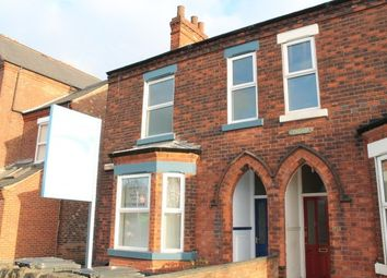 2 bed flat to rent in Woodborough Road, Nottingham NG3