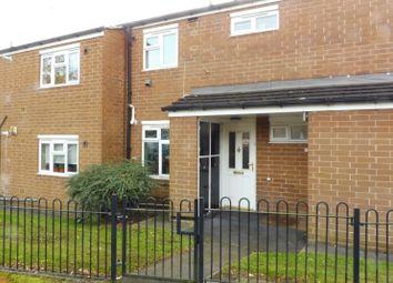 Thumbnail 1 bed flat for sale in Leonard Walk, Derby, Derbyshire