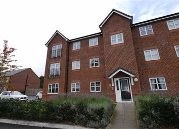 Thumbnail 2 bed flat to rent in Aspen Way, Chester