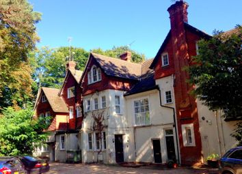 Thumbnail 2 bed flat for sale in 49 London Road, Camberley