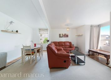Thumbnail 2 bed flat to rent in Peregrine House, The Falcons, London