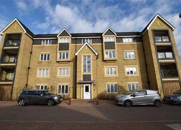 Thumbnail 2 bedroom flat for sale in Brunel House, Stone House Lane, Victoria Park, Dartford Kent