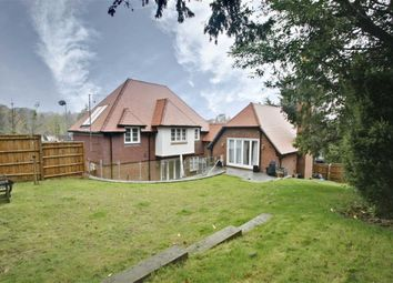 Thumbnail 5 bed detached house for sale in Ashlyns Road, Berkhamsted