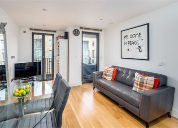 Thumbnail 1 bedroom flat for sale in Portobello Square, Bonchurch Road, Notting Hill, London