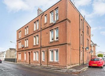 Thumbnail 2 bed flat for sale in Gateside Street, Largs, North Ayrshire