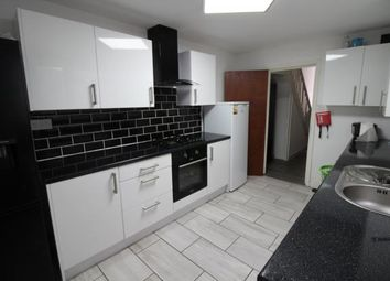 Thumbnail 4 bed terraced house to rent in Russell Street, Cathays, Cardiff