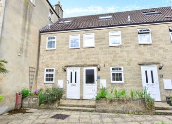 Thumbnail 2 bed terraced house for sale in Vallis Way, Frome