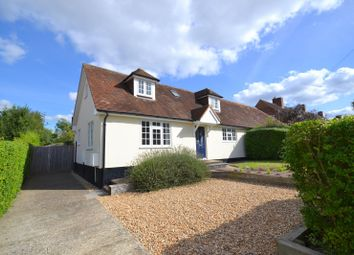 Thumbnail 5 bed semi-detached house for sale in Elmside, Guildford