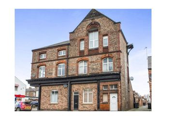 Thumbnail 1 bed flat for sale in Bright Street, Leeman Road, York, North Yorkshire
