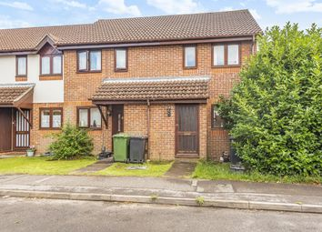 Thumbnail 2 bed terraced house for sale in Belverdere Place, Petersfield