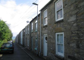 Thumbnail 2 bed terraced house to rent in Leskinnick Terrace, Penzance