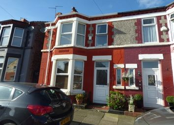 Thumbnail 3 bed property to rent in Loreburn Road, Wavertree, Liverpool