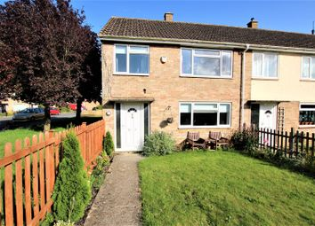 Thumbnail 3 bed terraced house for sale in Windle Gardens, Bicester