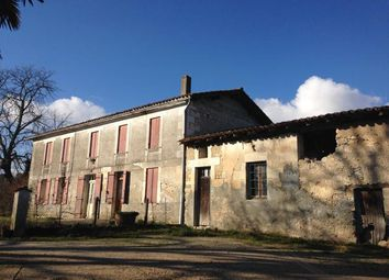 Thumbnail 3 bed farmhouse for sale in Montguyon (Commune), Montguyon, Jonzac, Charente-Maritime, Poitou-Charentes, France