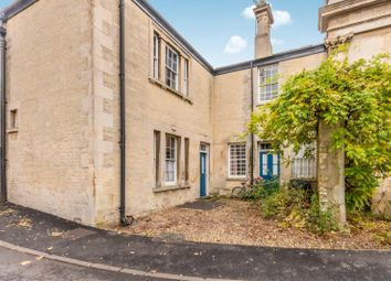 Thumbnail 1 bed cottage to rent in Scotgate, Stamford