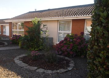 Thumbnail 3 bed terraced bungalow for sale in The Fairway, Braunton