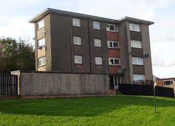 Thumbnail 2 bed maisonette for sale in Darlison Avenue, Dumfries, Dumfries And Galloway.