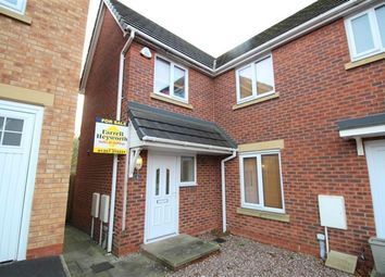2 bed property for sale in Lime Tree Close, Clayton-Le-Woods, Chorley PR6