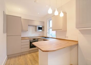 Thumbnail 3 bed flat to rent in Park Road, South Norwood