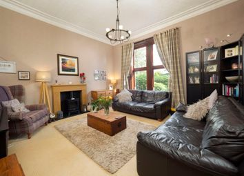 Thumbnail 2 bed flat for sale in Dundanion Road, Moffat