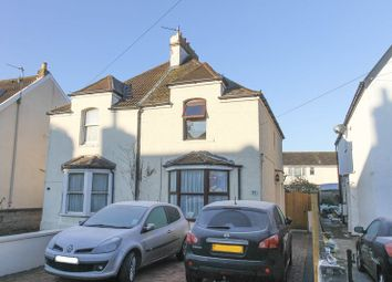 Thumbnail 2 bed semi-detached house for sale in Strode Road, Clevedon