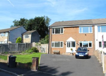 Thumbnail 4 bed semi-detached house for sale in Cliffe Lane South, Baildon, Shipley, West Yorkshire