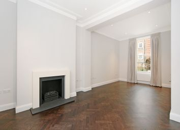 Thumbnail 3 bed terraced house to rent in Oakley Gardens, Chelsea, London