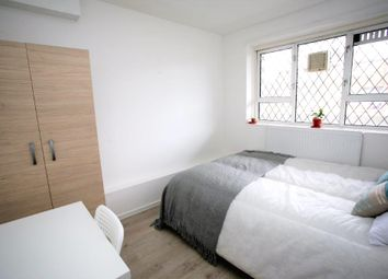 Thumbnail 4 bed shared accommodation to rent in Patmore Estate, London