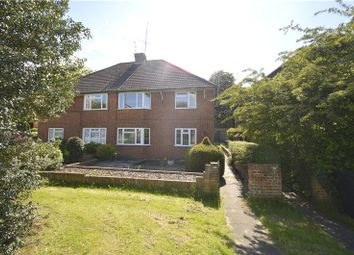 Thumbnail 2 bed maisonette to rent in Craufurd Rise, Maidenhead, Berkshire