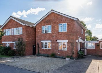 Thumbnail 4 bed detached house for sale in Chalgrove End, Stoke Mandeville, Aylesbury