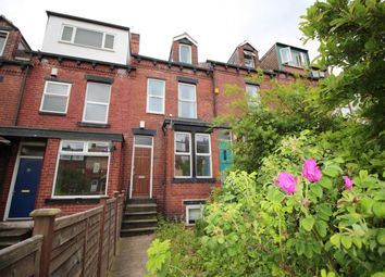 Thumbnail 6 bed shared accommodation to rent in St Anns Ave (Room 1), Burley, Leeds