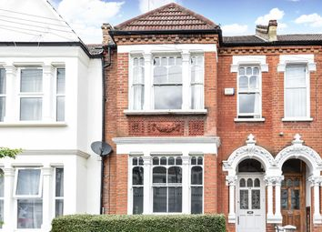 Thumbnail 4 bedroom terraced house for sale in Kingscourt Road, London