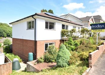 Thumbnail 4 bed detached house for sale in Albany Road, Preston, Paignton, Devon