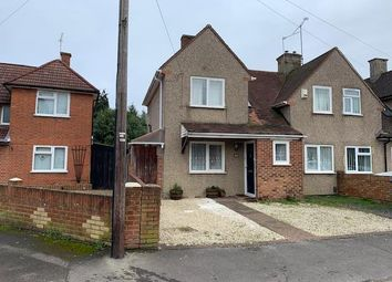3 bed semi-detached house for sale in Sycamore Road RG2,
