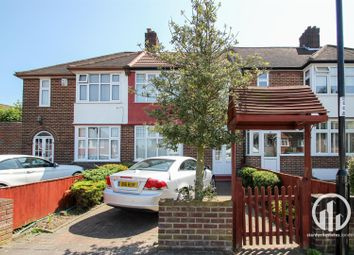 Thumbnail 3 bed property for sale in Further Green Road, Catford, London