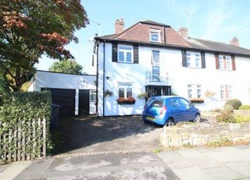 Thumbnail 4 bed semi-detached house for sale in Myddelton Park, London