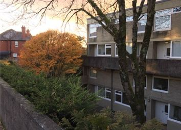 Thumbnail 2 bed flat to rent in Lake Road East, Cyncoed, Cardiff
