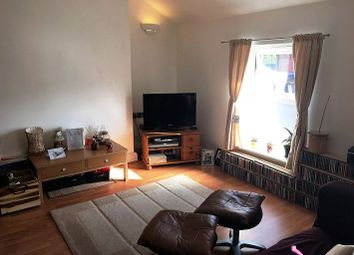 Thumbnail 2 bed flat for sale in Kelvin Grove, Toxteth, Liverpool