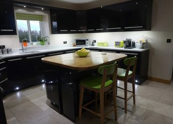 Thumbnail 5 bed detached house for sale in South Cowton, Northallerton