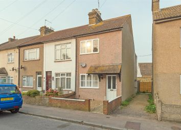 Thumbnail 2 bed town house for sale in Bayford Road, Sittingbourne