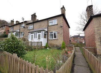 Thumbnail 2 bed end terrace house to rent in Manor Rise, Huddersfield
