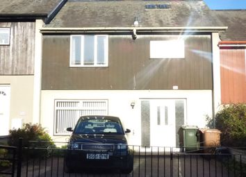 Thumbnail 3 bed terraced house for sale in Paisley Drive, Edinburgh