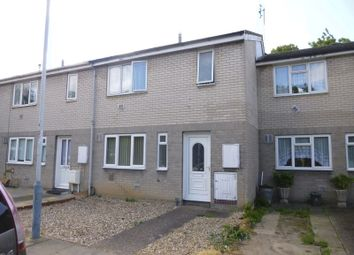 Thumbnail 3 bed terraced house for sale in Bletchmore Close, Harlington, Hayes
