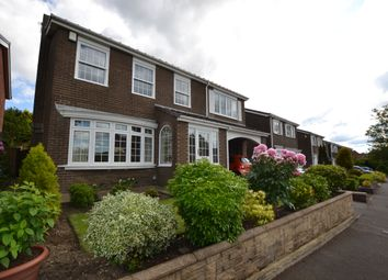 Thumbnail 5 bed detached house for sale in Grosvenor Court, Newcastle Upon Tyne
