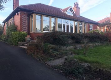 Thumbnail 5 bed detached bungalow to rent in Branch Lane, Huddersfield